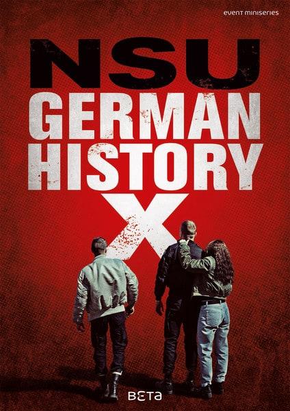 Mitten in Deutschland: NSU