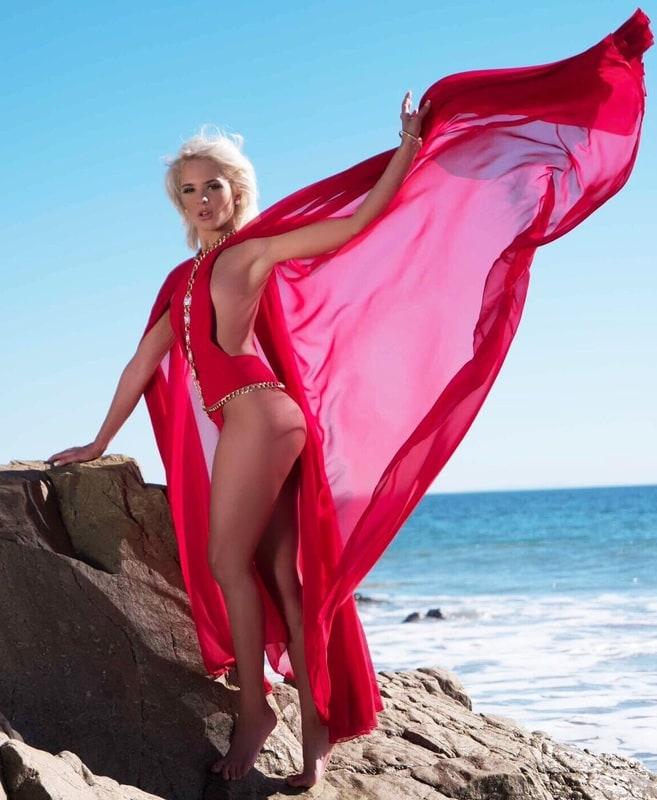 Michelle Monaghan photos