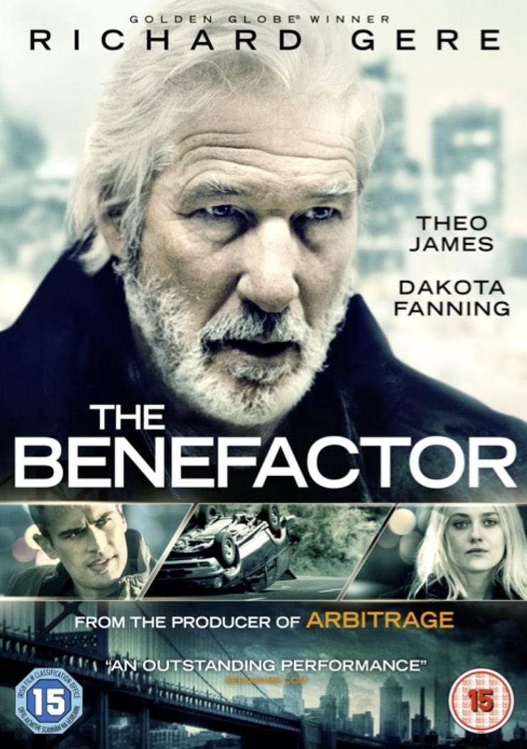 Un secreto entre nosotros (The Benefactor) (2015)HD [1080p] Latino [GoogleDrive] SilvestreHD