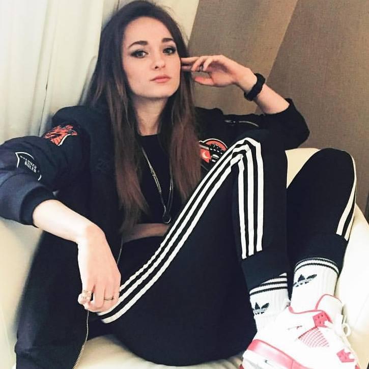 Picture of Larissa Rieß