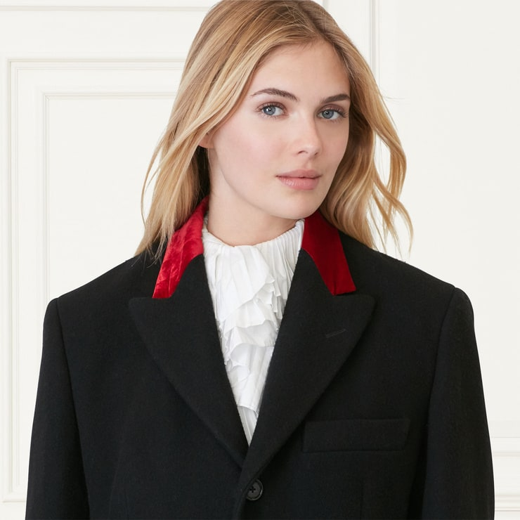 Megan Williams II