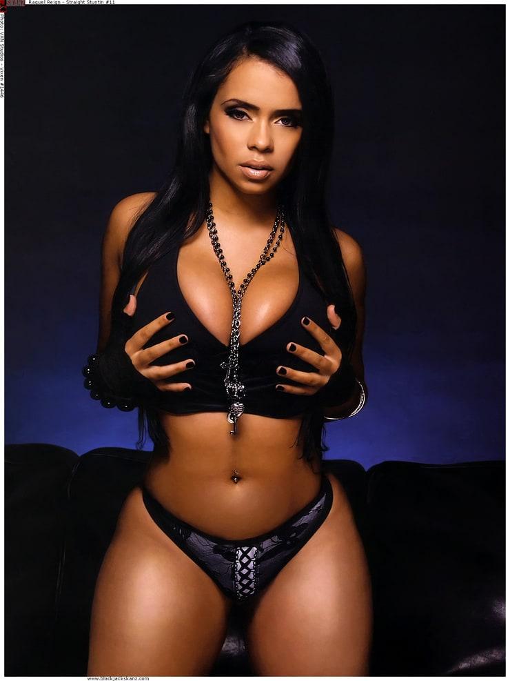 Raquel Reign