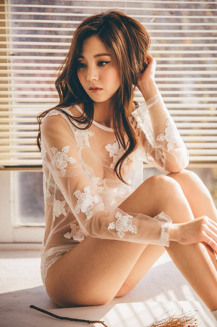 Lee Chae Eun