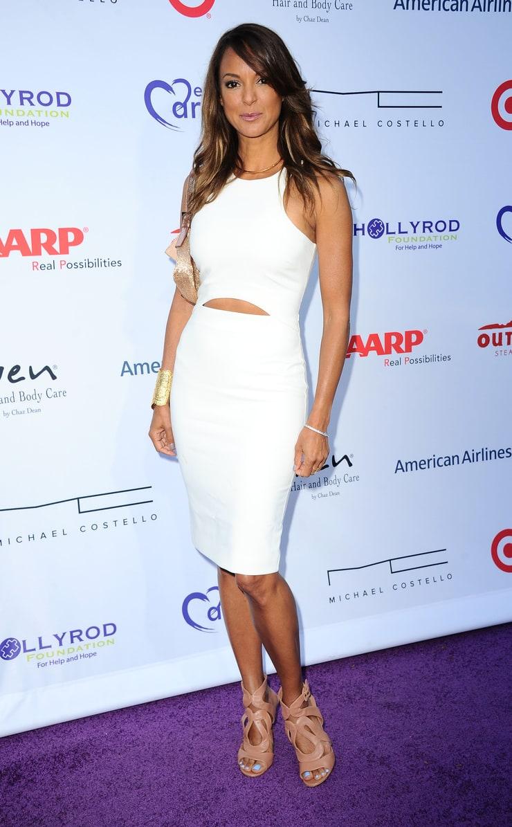 Eva La Rue Picture 24 - 2011 NCLR ALMA Awards - Arrivals