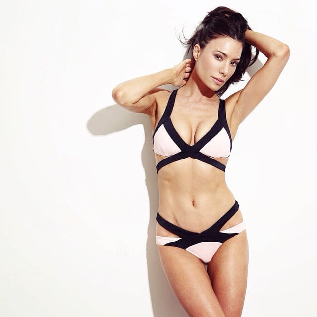 jaime murray кинопоиск