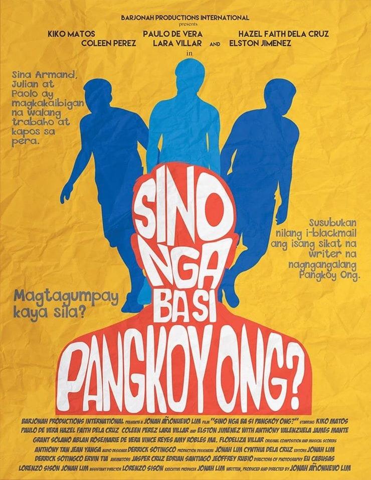 Sino nga ba si Pangkoy Ong?
