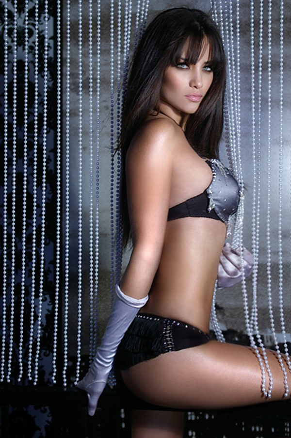 Samantha Adrianna Diaz