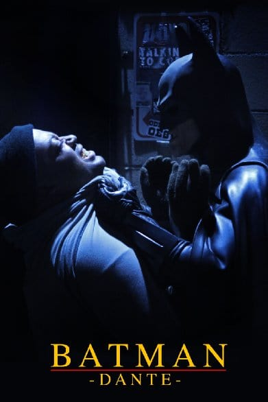 Batman: Dante