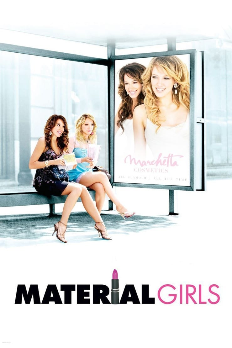 Material Girls 2006  Rotten Tomatoes