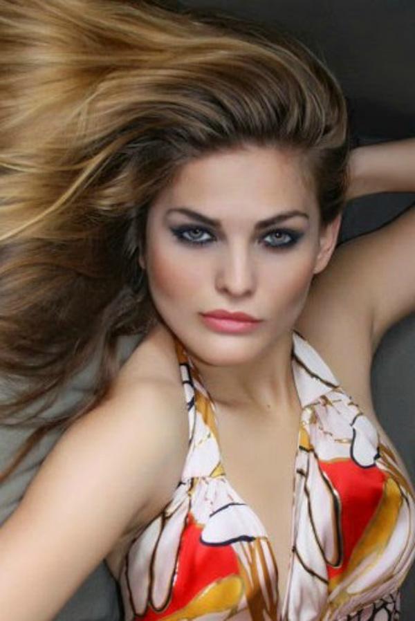 Argjentina Ramosaj