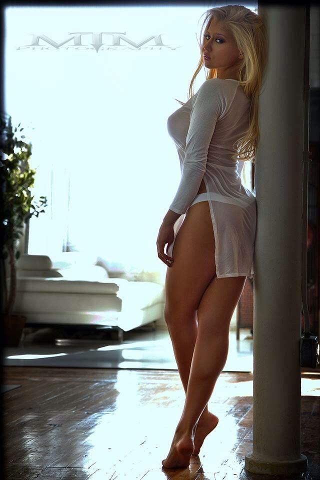 Hot and beautiful russian whore 2 guys 6