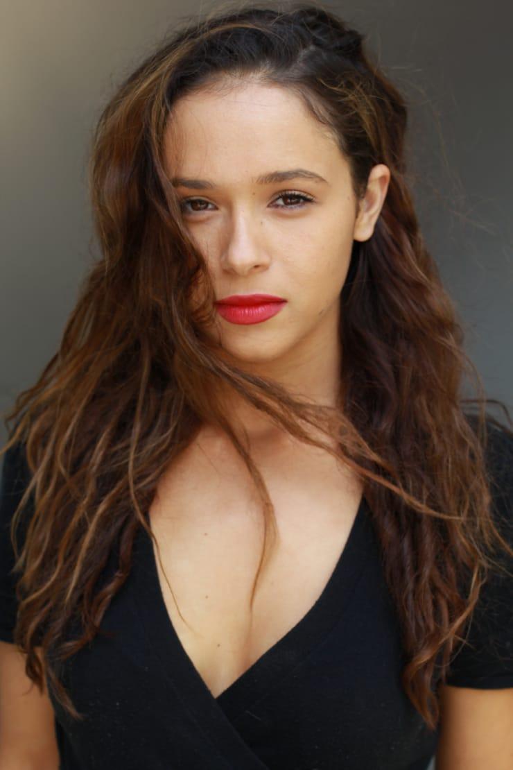 Charlotte Benesch