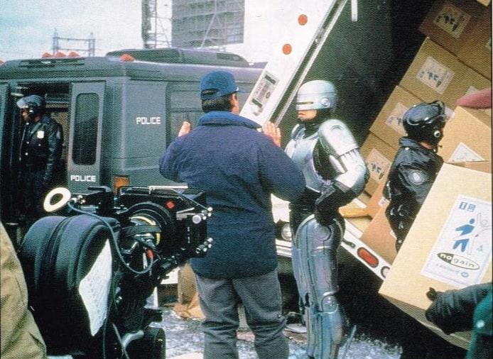 RoboCop: The Series (1993-1994)