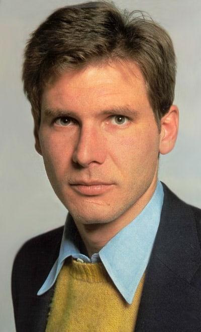 Picture of Harrison Fo...