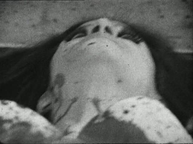 Maria-Empfängnis-Aktion Hermann Nitsch