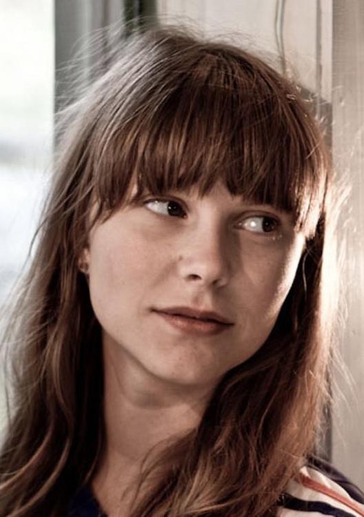 Eili Harboe