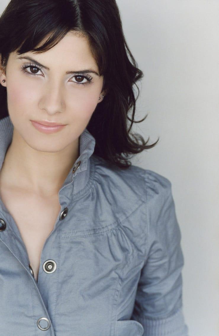 Carolyn Ordoñez