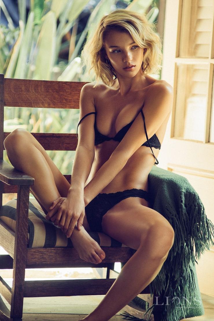 Rachel Ann Yampolsky