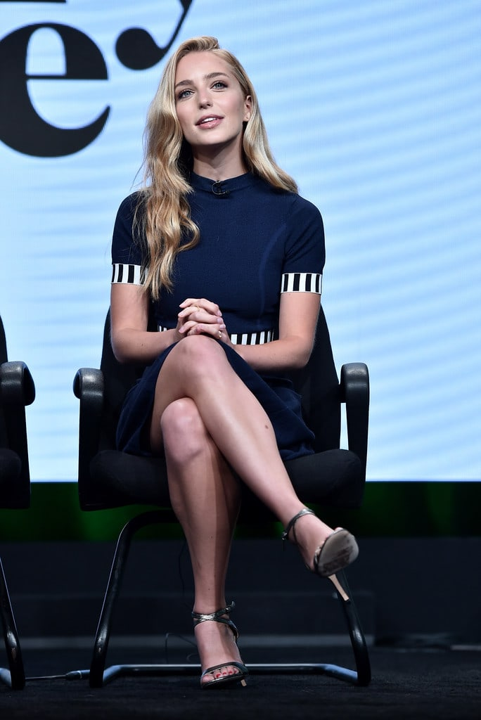 Picture Of Jessica Rothe