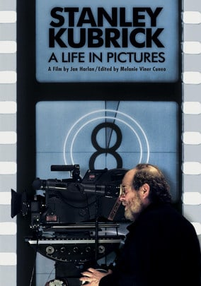 Stanley Kubrick: A Life in Pictures                                  (2001)
