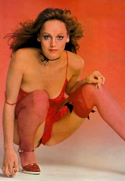 Picture of Pamela Sue Martin