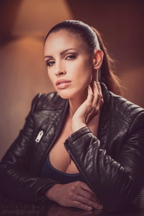 Lucia Javorcekova naked 786