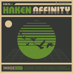 Affinity (Haken)