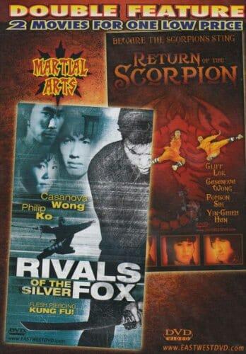 Rivals of Silver Fox