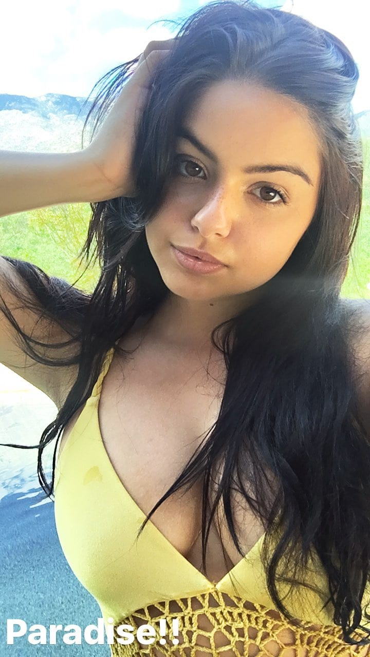 Selfie Ariel Winter naked (55 foto and video), Tits, Bikini, Instagram, panties 2017
