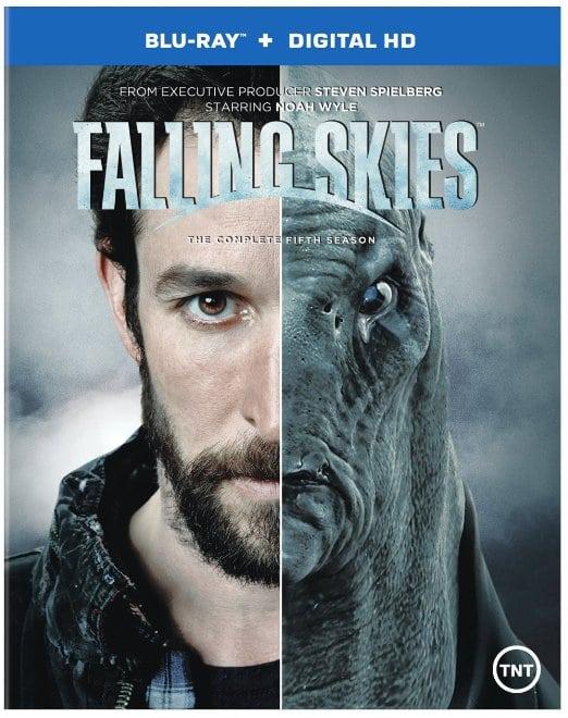 Falling Skies: Season 5