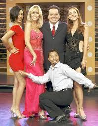 TV de noche                                  (2007- )