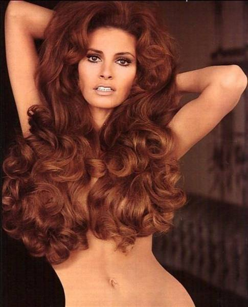 raquel welch versace movie