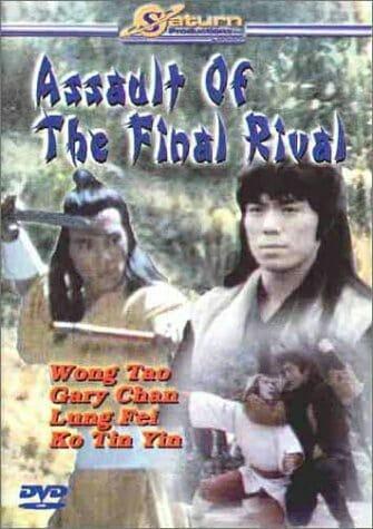 Assault of Final Rival