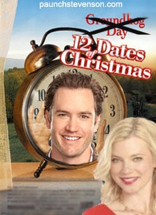 12 Dates Of Christmas.Picture Of 12 Dates Of Christmas