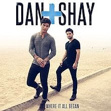 Where It All Began (Dan+Shay album)