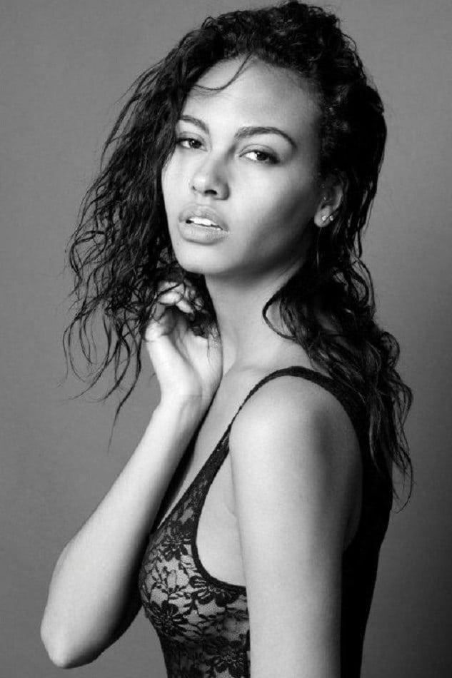 Jayden Ashley Robinson