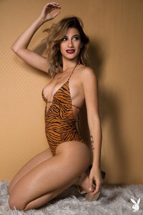 lexy panterra naked