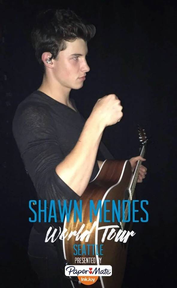 Shawn Mendes