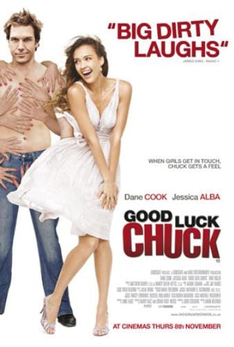 İyi Şanlar Chuck – Good Luck Chuck