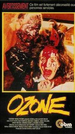 Ozone: The Attack of the Redneck Mutants