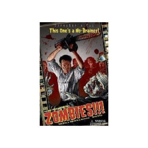 Zombies!!! Second Edition