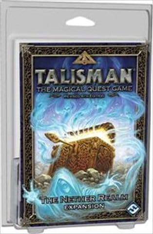 Talisman: The Nether Realm Expansion
