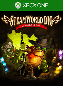 SteamWorld Dig (Xbox One)