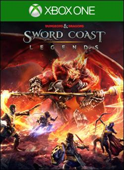 Sword Coast Legends (Xbox One)