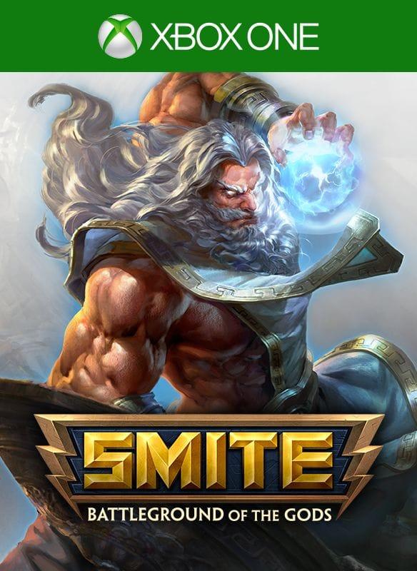 SMITE (Xbox One)