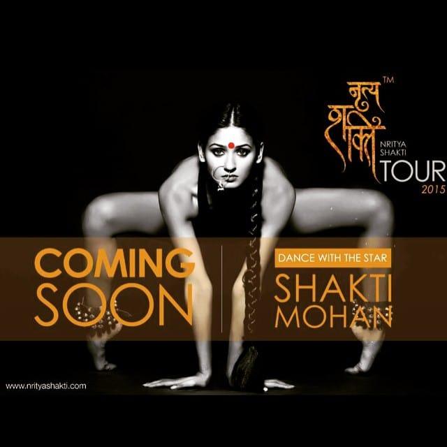 Shakti Mohan