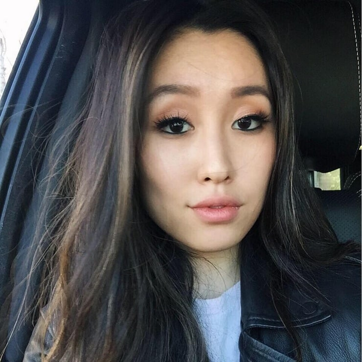 Picture of Olivia Sui