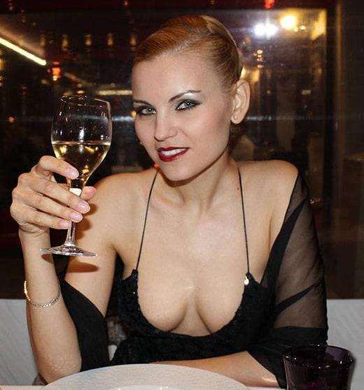 Vera Atyushkina