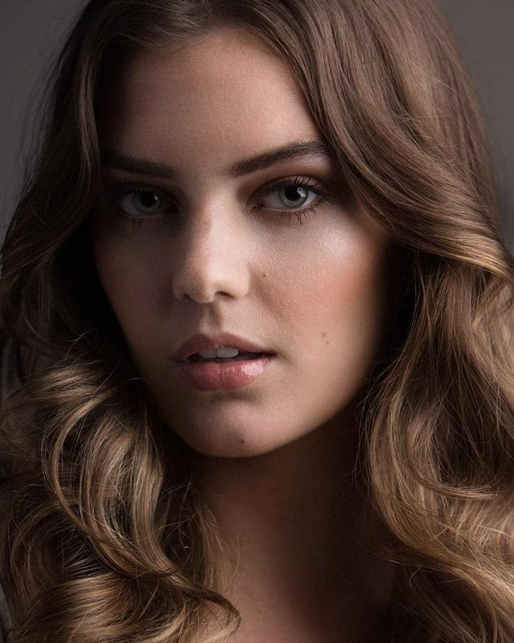 Caitlin Ricketts