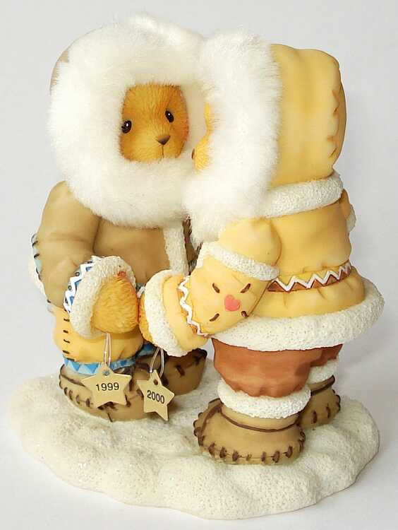 Picture of Cherished Teddies: Norbit And Nyla -